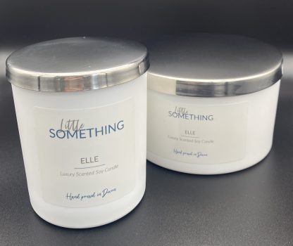 Elle Candle - Little Something Candles